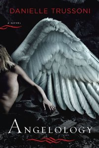 "Cover of ""Angelology: A Novel"""