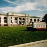 Columbus Metropolitan Library Main
