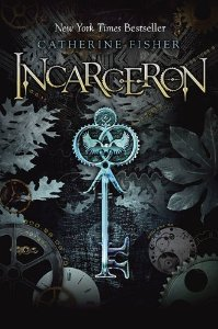 "Cover of ""Incarceron (Incarceron, Book 1)..."