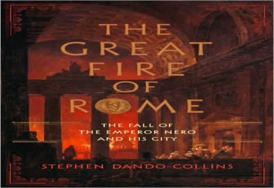 The Great Fire of Rome