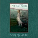 Haunted Waters cover