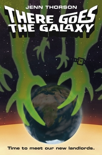 There Goes the Galaxy Cover