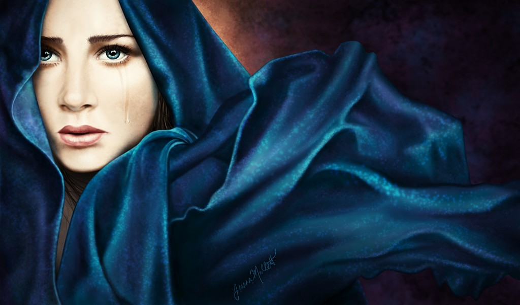 Our Lady of Sorrows - Tianna Mallett