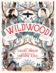 wildwood cover