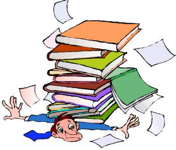 5_buried in books