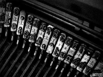 Pellegrino Turri typwriter