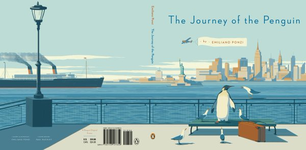 Journey of a Penguin